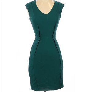 H&M Teal Formal Dress